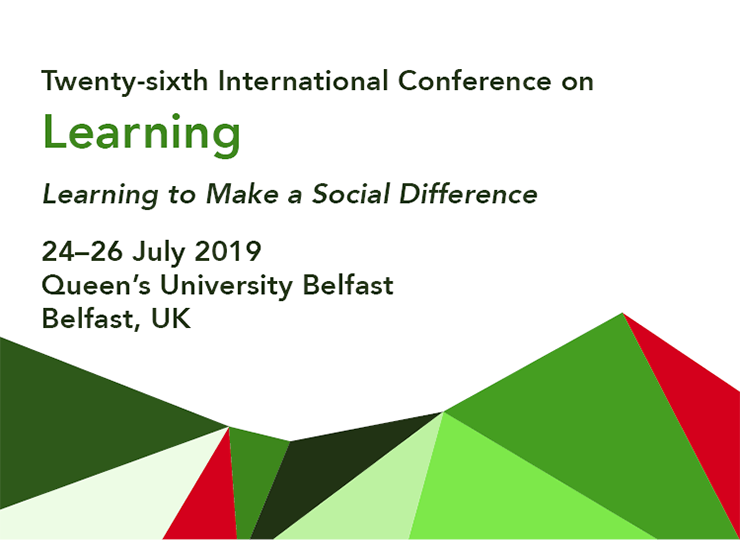 Twenty-sixth International Conference on Learning