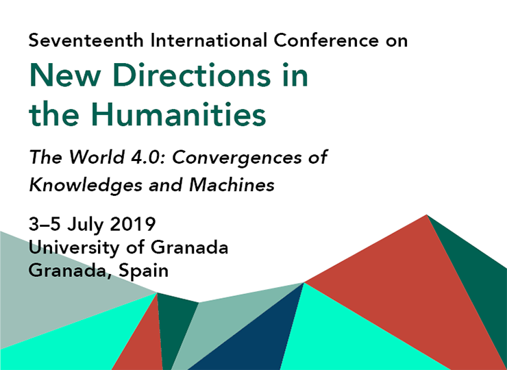 Seventeenth International Conference on New Directions in the Humanities