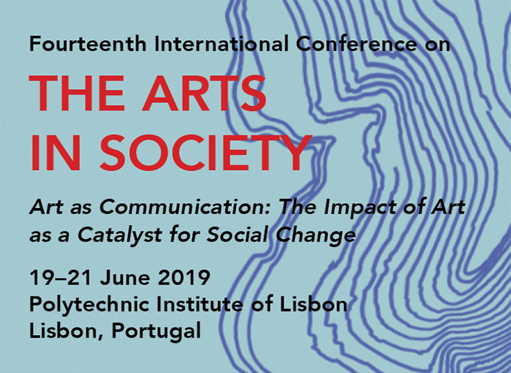 Fourteenth International Conference on The Arts in Society
