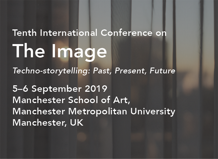 Tenth International Conference on The Image