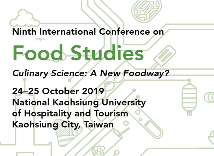 Ninth International Conference on Food Studies