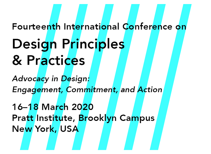 Fourteenth International Conference on Design Principles & Practices