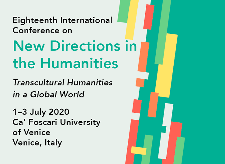 Eighteenth International Conference on New Directions in the Humanities