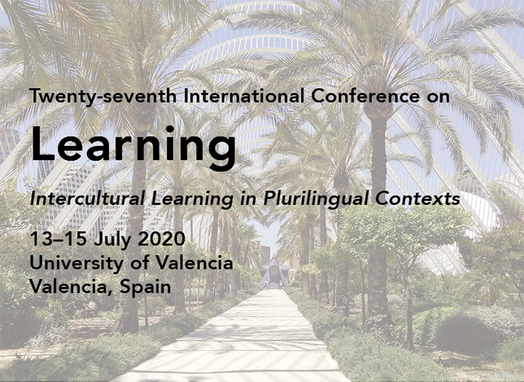 Twenty-seventh International Conference on Learning