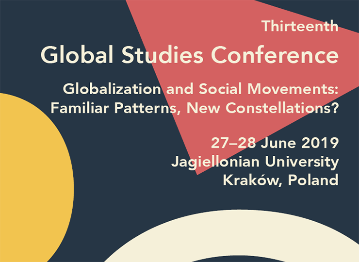 Thirteenth Global Studies Conference