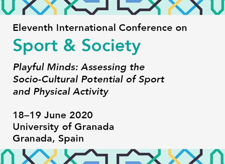 Eleventh International Conference on Sport & Society