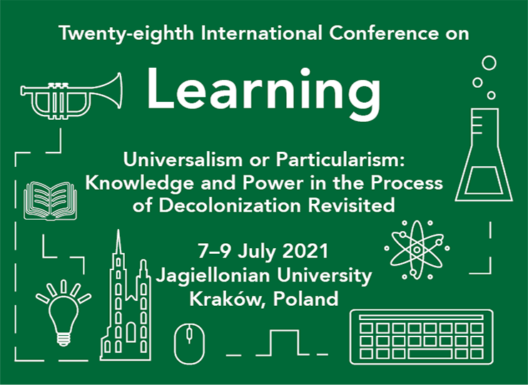 Twenty-eighth International Conference on Learning