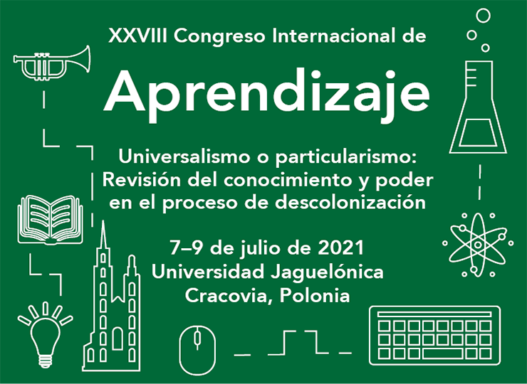 XXVIII Congreso Internacional de Aprendizaje